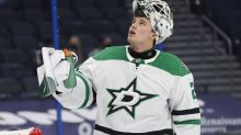 Dallas Stars Welcome Columbus Back to the AAC