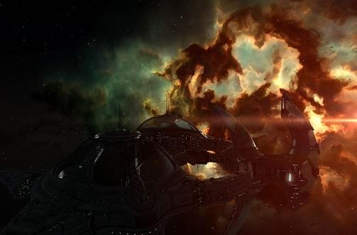 EVE Online celebrates 10 years of smuggling, intrigue, and the magic of teamwork