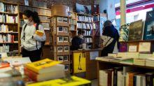 Librairies fermées, prix Goncourt reporté : le secteur du livre bouleversé par le reconfinement