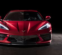 20 Things You Didn't Know About The 2020 Corvette