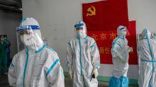 Japan defence review slams China's virus 'disinformation'