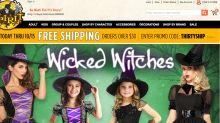 Spirit Halloween grabs a big slice of a $6 billion business