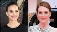 Natalie Portman and Julianne Moore to star in drama May December