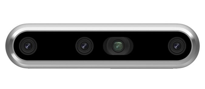 depth camera