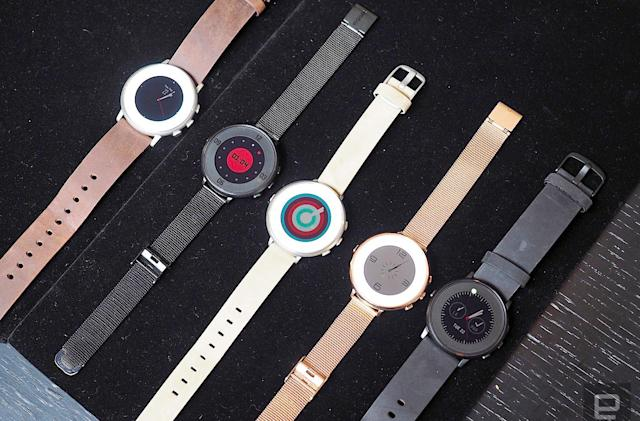 Pebble drops price of Time and Time Round by $50