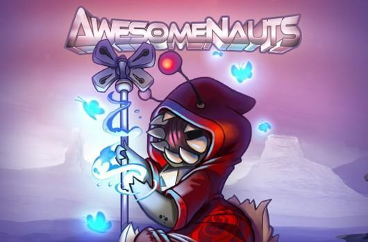 New Awesomenauts character Genji announced