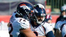 Money McManus: Broncos kicker safety net for offense