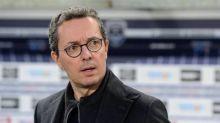 OM: « Affaiblir l'équipe n'est pas dans notre intention »... Eyraud revient sur la polémique Aldridge