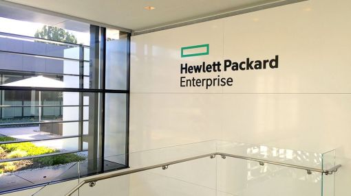 Hewlett Packard Enterprise Stock Spikes, Private Equity Buyout?