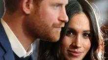 """Aseguran que Meghan Markle tenía una """"estrategia secreta"""" desde el inicio de su relación con Harry"""