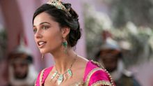 'I won't be silenced': How the new Jasmine is breaking ground in 'Aladdin'