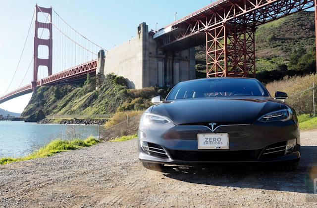 Tesla will have 'major' car revisions almost every year