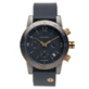 Electric FW02 PU Watch All Black/Copper, One Size