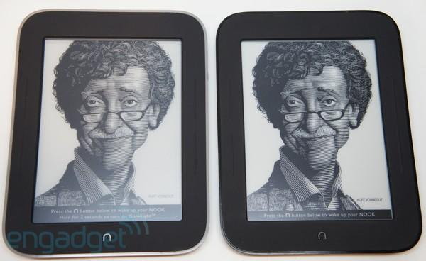 NYT: Barnes & Noble may be moving away from Nook hardware
