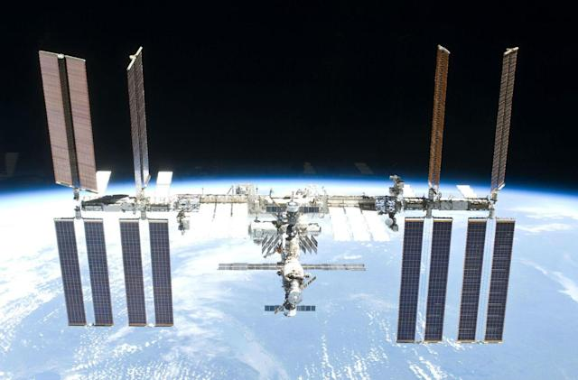 The ISS is getting a long, long overdue printer upgrade