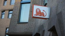 ING's Growth Push Away From Home Helps Quarterly Profit Jump