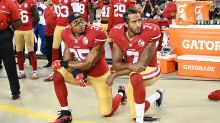 Eric Reid says he'll cease anthem protests as teams shun him in free agency