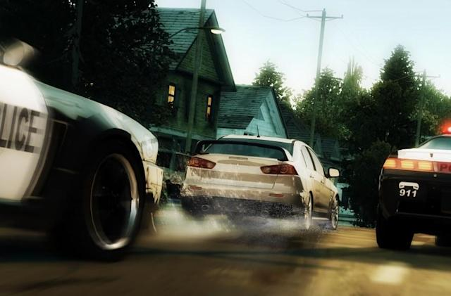 Uncovered: New Need for Speed Undercover trailer
