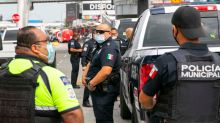 Realizan operativo en Tijuana para localizar a funcionario del Consulado de EUA