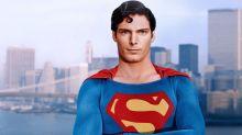 Christopher Reeve no era el favorito para Superman; no creerás los candidatos que tenían en mente