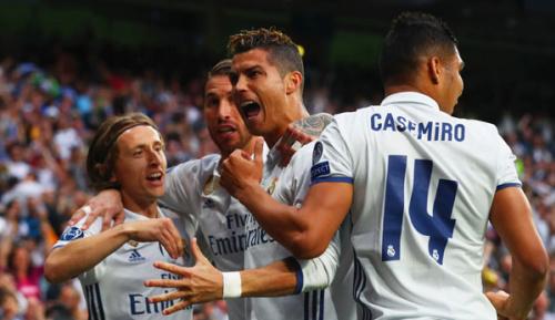 Champions League: Ronaldo: Wann ist der Höhepunkt erreicht?