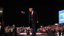 Trump loses bid to block deadline extension for North Carolina ballot
