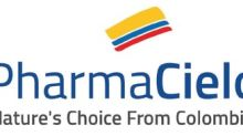 PharmaCielo's Very First Commercial CBD Export from Colombia Lands in Europe