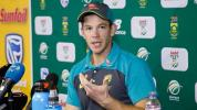 Australia captain Tim Paine vows to tone down sledging after ball-tampering controversy