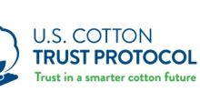 Mit dem U.S. Cotton Trust Protocol können Markenhersteller und Einzelhändler jetzt mit mehr Vertrauen US-Baumwolle beziehen
