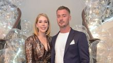 The reason Katherine Ryan chose to enter into a civil partnership with her childhood sweetheart