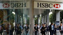 HSBC's Stand-In Weathers Storms in Bid for Top Job