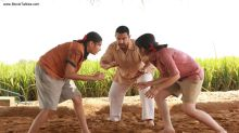 Yahoo Review: Dangal