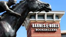 Barnes & Noble shares surge; activist investor urges the bookstore to sell itself