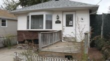 Hurricane Sandy on Staten Island: Then and now
