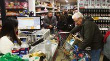 El deterioro del empleo hace caer las expectativas económicas
