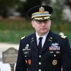 Lt. Col. Vindman's attorney calls GOP Sen. Marsha Blackburn's attack a 'testament to cowardice'
