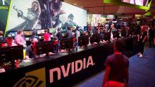 Nvidia, AMD, ASML Lead 5 Stocks Near Points In Coronavirus Stock Market Rally