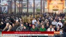 Autoridade religiosa denuncia assassinatos e sequestros no Iraque