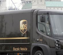 United Parcel Service (NYSE:UPS) Has Compensated Shareholders With A Respectable 96% Return On Their Investment
