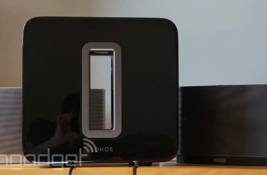 Deezer Elite streams on Sonos systems outside of the US