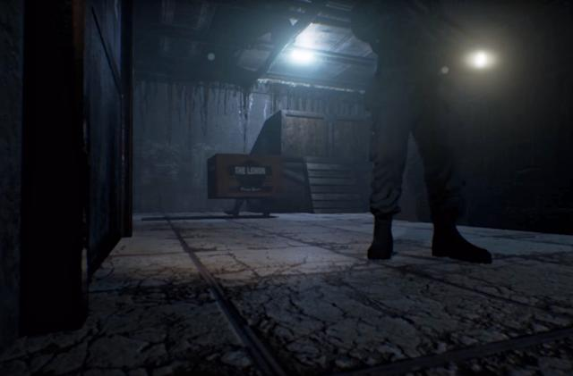 Enjoy the 1998 'Metal Gear Solid' in Unreal Engine 4