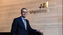 Iron ore markets will stay positive: BHP