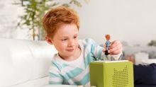 Toniebox: Warum Kinder diese kleine Box lieben