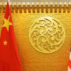 China praises positive steps in U.S. trade row, says didn't give in