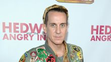 Jeremy Scott Is Designing Flame-Printed Uggs