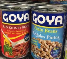Calls to can Goya Foods grow after CEO repeats Trump's election lies