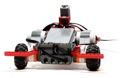 Skype-controlled Mindstorms NXT car: toys over IP?