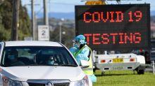 Australian virus death toll rises to 116