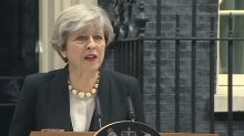 Our way of life will always prevail: British PM