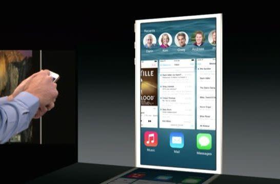 WWDC 2014: Apple announces iOS 8
